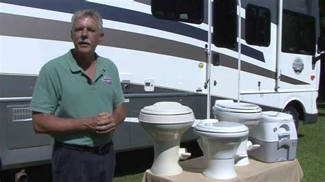 Rv Toilet Plumbing by Tips To Keep In Mind When Installing A Toilet For An Rv