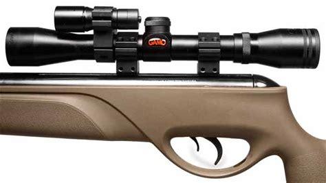 best predator scope light gamo varmint hunter hp 22 cal air rifle w 4x32 scope