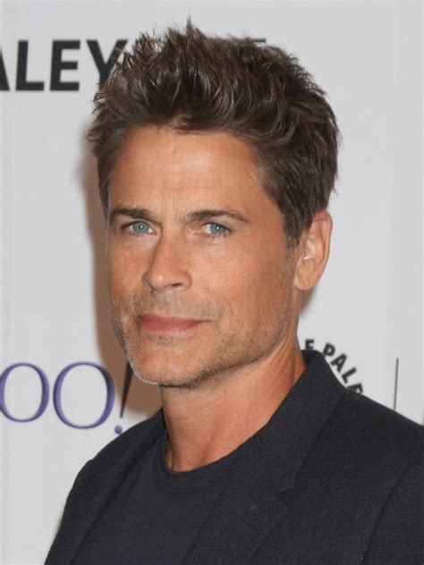 rob lowe rob lowe actor tv guide