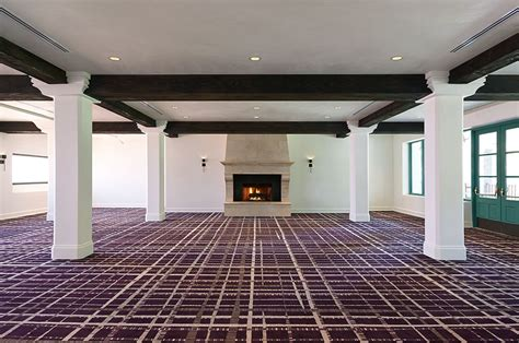 pg ballroom floor plan ojai valley inn