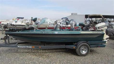 used ranger bass boats for sale in oklahoma ranger boats for sale in oklahoma