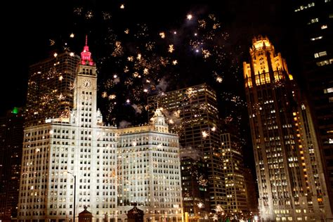 michigan ave lights festival magnificent mile lights festival chicago s top 100 events