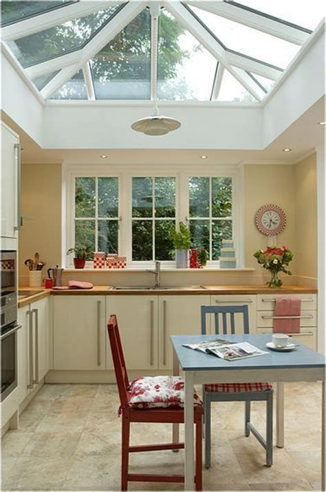 kitchen conservatory ideas 17 best ideas about glass roof extension on kitchen extensions glass extension and