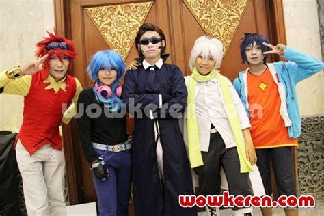 anime kocak galeri foto galeri anime festival asia indonesia 2014 foto 26