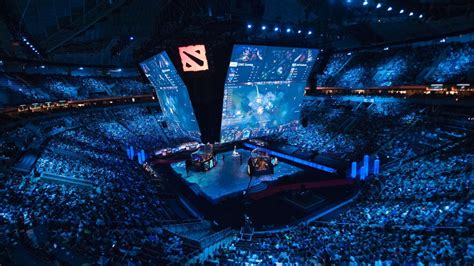 latest dota  news esports