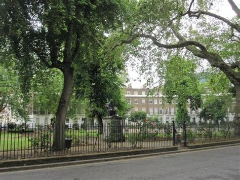Cartwright Gardens by
