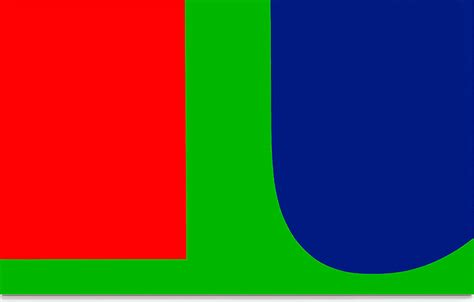 Blue And Green L by Weeks 8 And 9 Test
