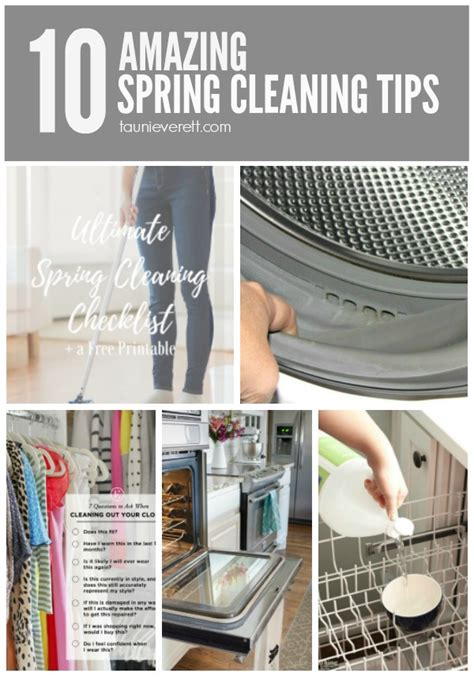 spring cleaning 101 10 things to toss from your closet now brit co 10 amazing spring cleaning tips tauni co