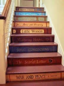 Garland For Banister 17 Best Ideas About Painted Stair Risers On Pinterest