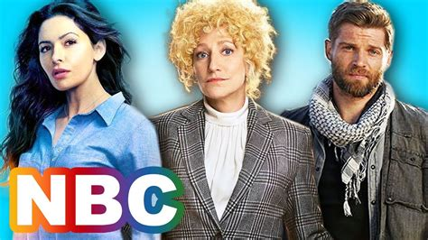 nbc show renewed for 2017 nbc fall tv 2017 new shows first impressions youtube