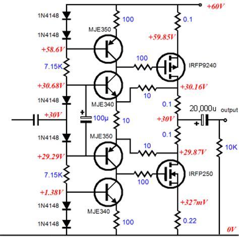 transistor driver calculator decibel calculator