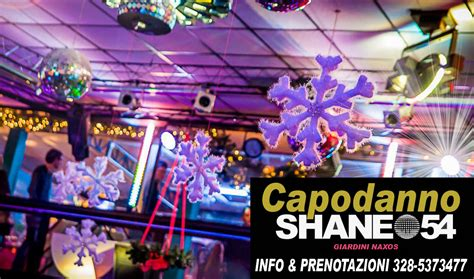 eventi giardini naxos capodanno 2018 cenone disco hotel giardini naxos