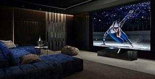 Image result for 100 inch TV. Size: 314 x 160. Source: eftm.com