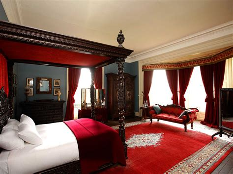 black and red bedroom decor french country bedroom decorating ideas with red color