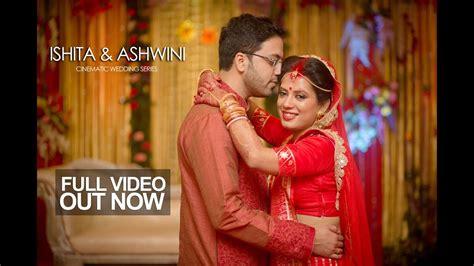 vidio film operation wedding full bengali wedding full ishita ashwini best bengali