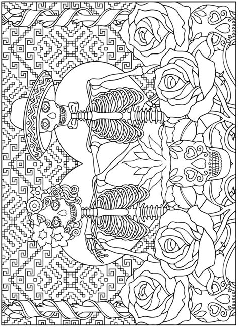 free coloring pages of mitose