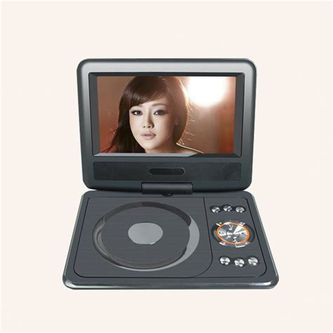 Tv Mobil 7 Inch brand new 7 8 inch portable mobile dvd with mini tv hd
