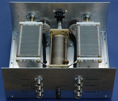 homebrew air inductor homebrew variable inductor 28 images antenas radioamateur variable capacitor homebrew loop