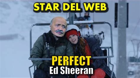 ed sheeran perfect feat ed sheeran perfect ft star del web highlander dj