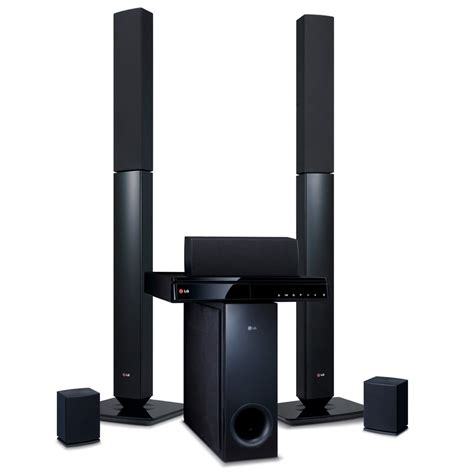lg home theater with wireless speakers price home theater
