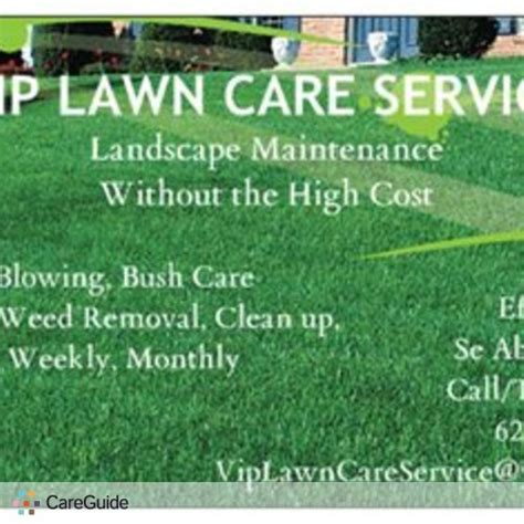 lawn maintenance near me