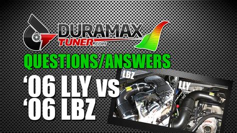 Q And A 06 06 lly vs 06 lbz dt q a ep 1