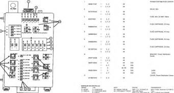 2005 Chrysler 300c Fuse Diagram Looking For A Part Number Pic Attached Chrysler 300c
