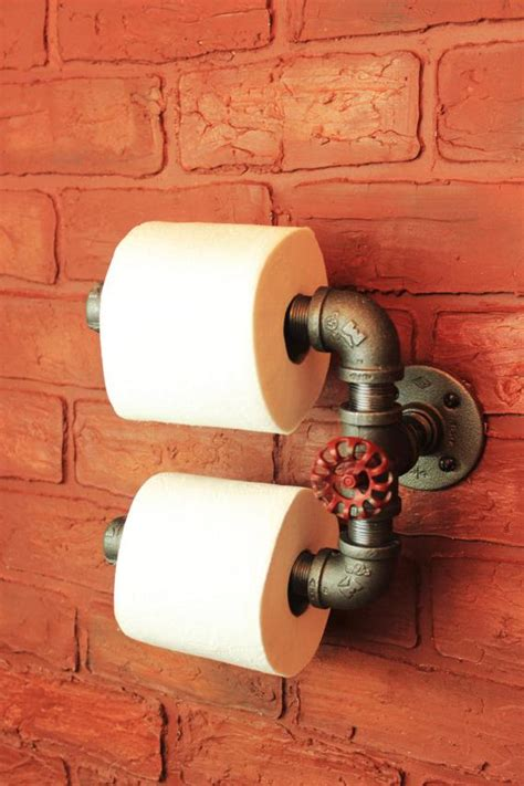 clever toilet paper holders 50 best diy toilet paper holder ideas and designs you ll