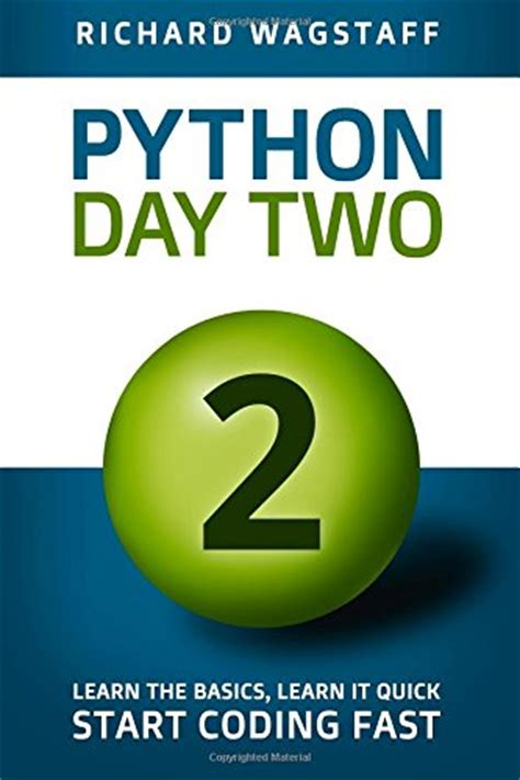 begin to code with python books python books