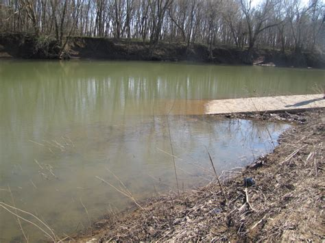 boat landing road bowling green ky kentucky department of fish wildlife lower barren river