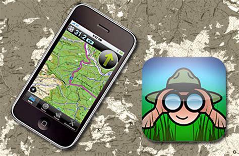 Motorrad Online Maps by Magic Maps Scout F 252 R Iphone Tourenfahrer Online