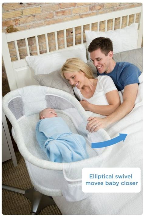 bassinet next to bed discover 17 best ideas about infant bed on pinterest new