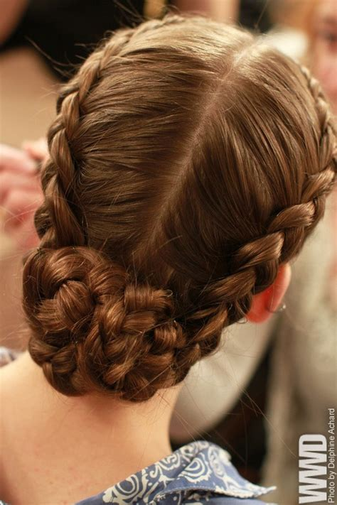 renaissance princess hairstyles 100802 braided