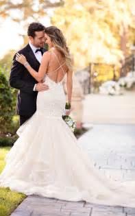 www wedding princess wedding dresses princess wedding gown with v neck stella york