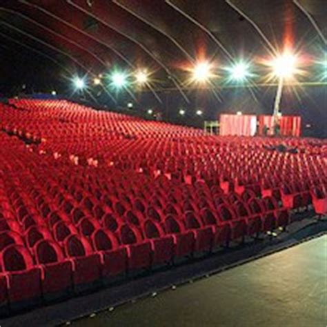 teatro tenda napoli granteatro roma ticketone