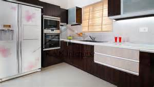 Kitchens And Interiors by Rak Kitchens And Interiors Home Interior Designing