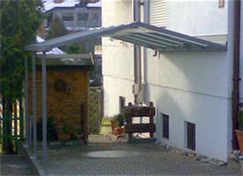 carport unter 200 terrassen 252 berdachung und carport zenn metallbau