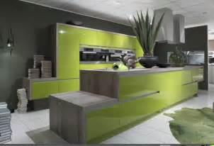 Kitchen Design Backsplash cuisine verte pas cher sur cuisine lareduc com
