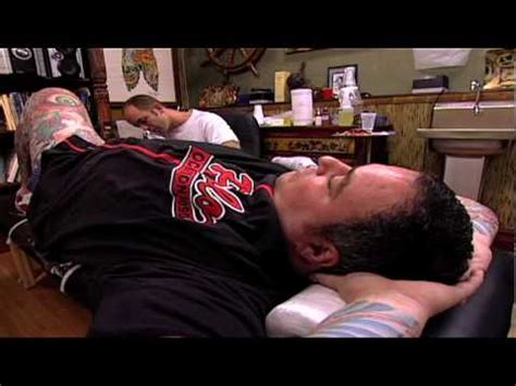 full body tattoo youtube miami ink full body tattoo youtube