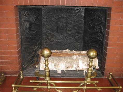 Firebacks For Fireplaces by Fireplaces In The Yerxa Field House 37 Lancaster St