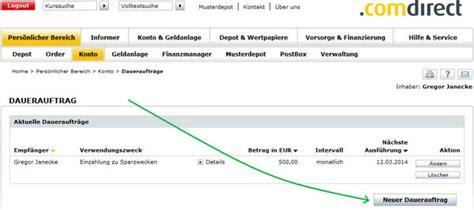 comdirect bank banking login comdirekt pers 246 nlicher bereich gr 252 ne aktien