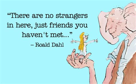 Roald Dahl Birthday Quotes Happy Roald Dahl Day We Are Celebrating With Our
