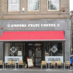 empire state coffee cafes 36 38 nethergate dundee