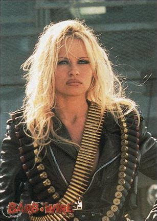 barb wire promo of barb wire promo trading card by topps in grid view