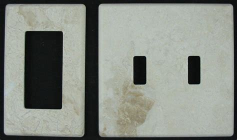 switch plate covers marble switchplates switch plate and outlet covers
