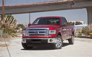 2013 Ford F 150 Supercab 2013 Ford F150 4x2 Cab Front 34 Photo 54227046
