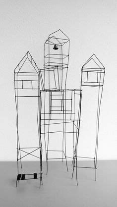 wire houses 1000 images about little houses on pinterest art houses little houses and paper houses