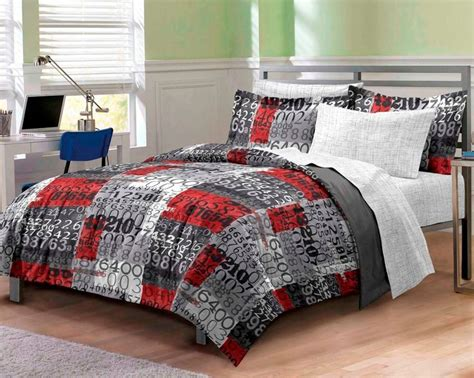 Set Boy boy comforter set sets boys bedding 5 bed