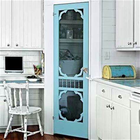 screen door pantry for the home