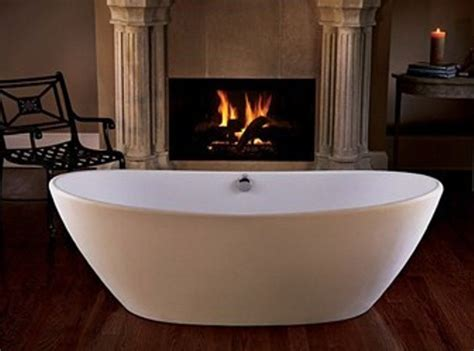 51 spectacular bathrooms with fireplaces digsdigs